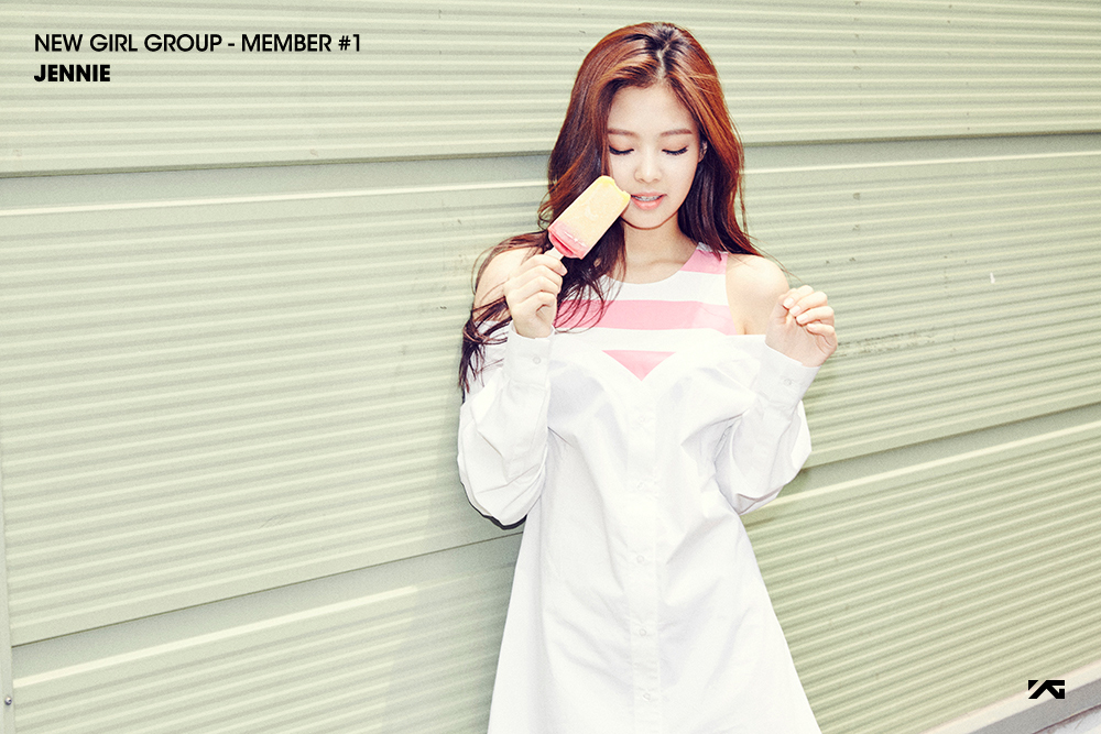 YG New Girl group >> Preparando Debut - Página 2 Jennie-Kim-7
