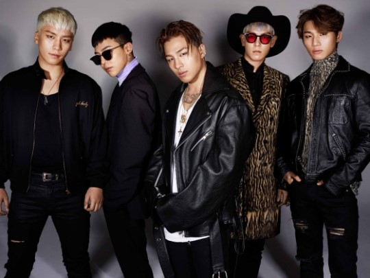 YG Responds To Reports About BIGBANG Members Enlisting At Same Time