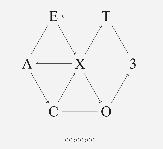 EXO Reveals Mysterious Teaser Ahead Of Comeback