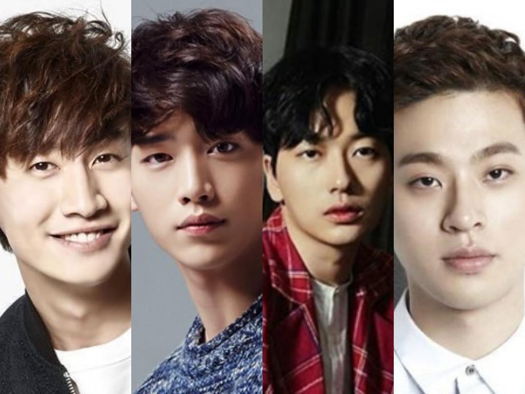 "Highly Anticipated ""Entourage Korea"" Begins Filming In Gangnam"