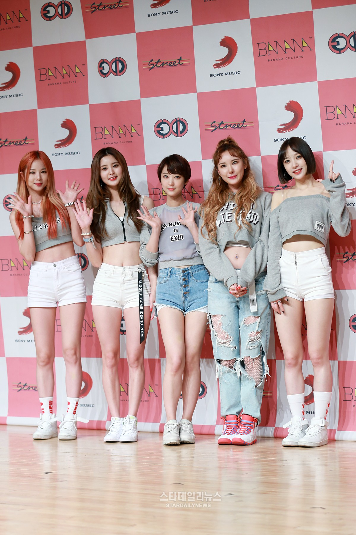 EXID Reveals How Meaningful Their Comeback Album Is