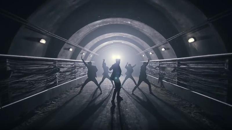 "Watch: KNK Is ""Back Again"" In New Comeback MV"