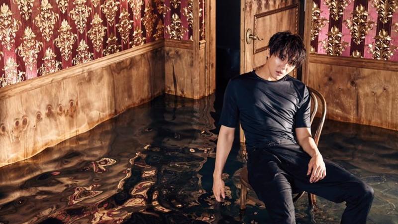 Exclusive: XIA (JYJs Junsu) Talks New Studio Album Xignature And Musical Style
