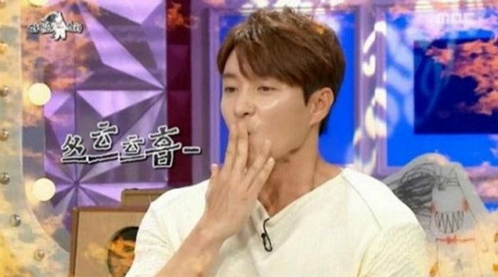Shim Hyung Tak - quit smoking