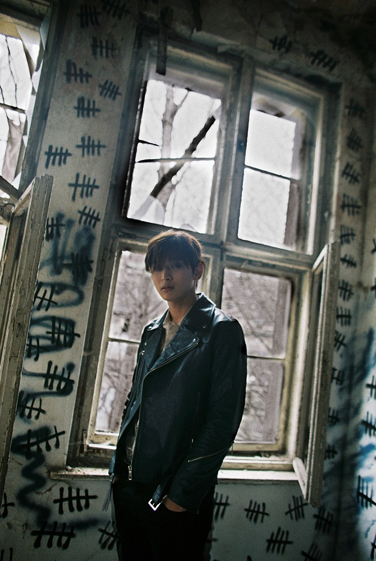 Jung Jinwoon will teaser 2