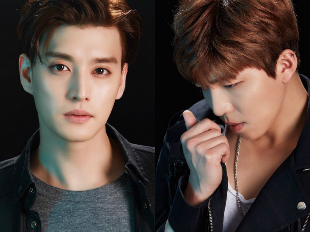 U-KISS Members Eli And Soohyun Become Active On Instagram