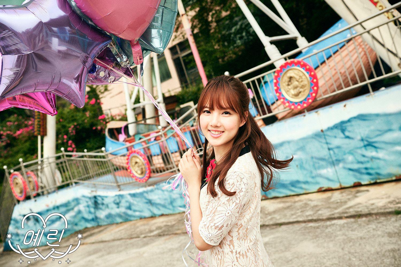 gfriend 4