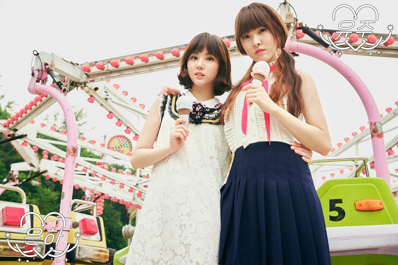 gfriend 3