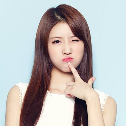 Lovelyz' Mijoo To Cease All Promotion Activities Due To Ankle Injury