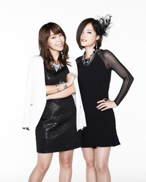 Vocal Duo As One To Release First Studio Album In 10 Years