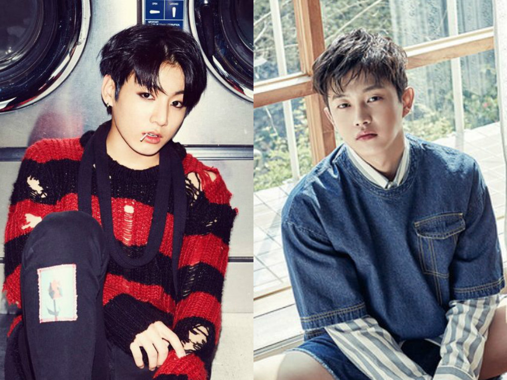 BTS's Jungkook, Actor Kim Min Suk, And More Confirmed For New Variety Show