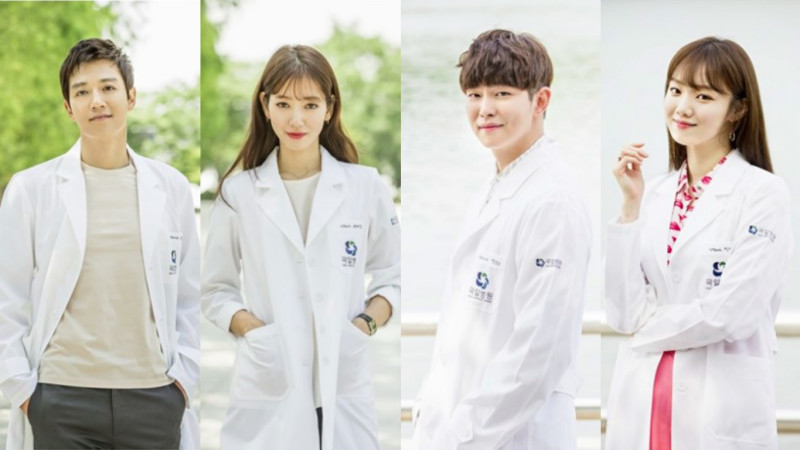 Doctors Releases Character Stills Of Leading Cast