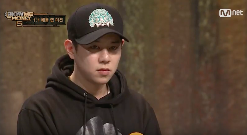 """Show Me The Money"" Judges Criticized For Unfairness Towards Woo Taewoon"