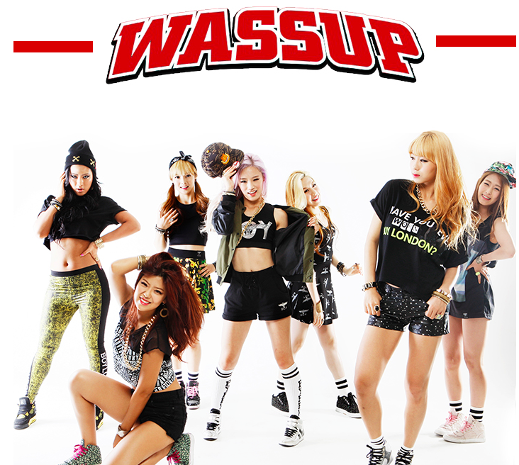 Wassup Opens Crowdfunding Campaign For Next Album