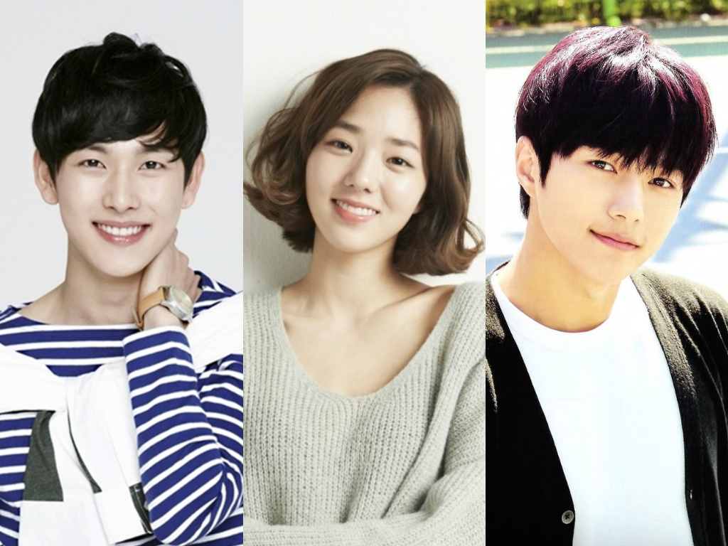ZE:As Im Siwan, Chae Soo Bin, And INFINITEs L To Potentially Collaborate In New Chinese Web Drama