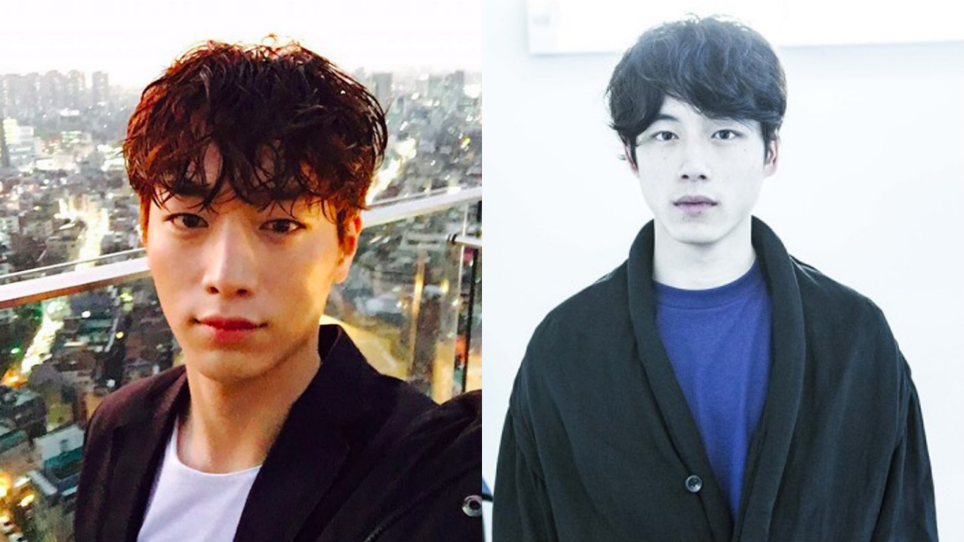 Is This Japanese Model Seo Kang Joon S Doppelganger Soompi