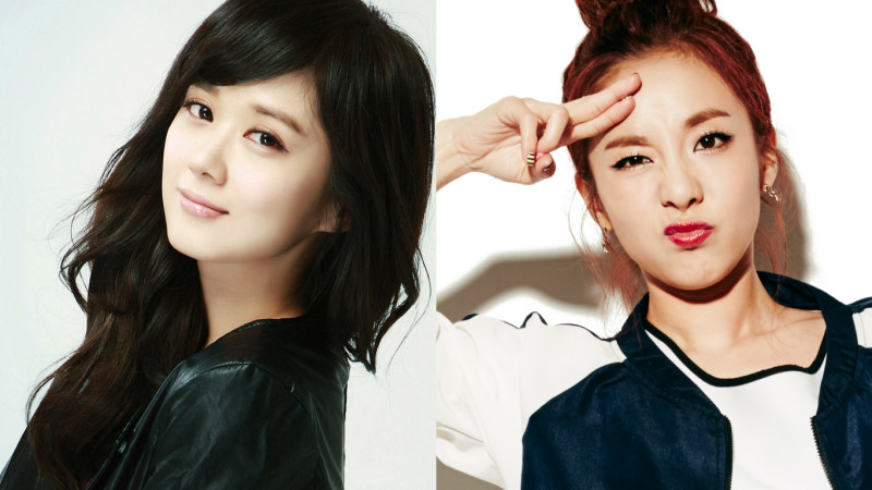 15 Korean Celebrities Who Just Do Not Age
