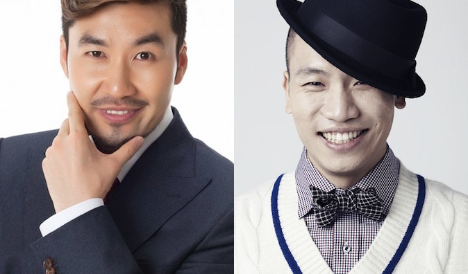 Noh Hong Chul Talks About Beginning A Hip Hop Club With Dynamic Duos Gaeko All the style through College
