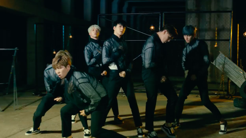 "Watch: U-KISS Returns With ""Stalker"" MV And 11th Mini Album"