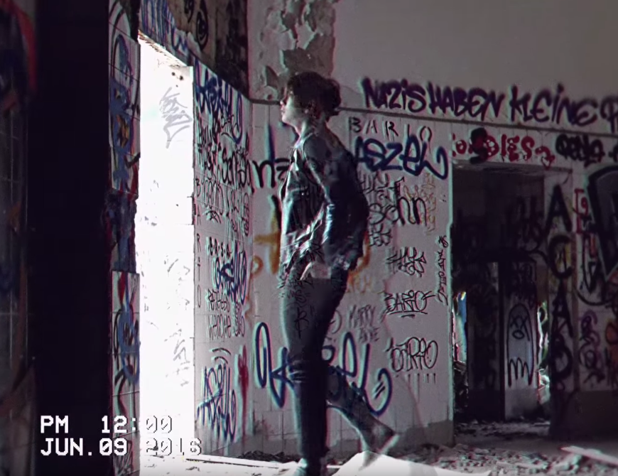 "Update: Jeong Jinwoon Releases Concept Video For Track ""Will"" Featuring Tiger JK"