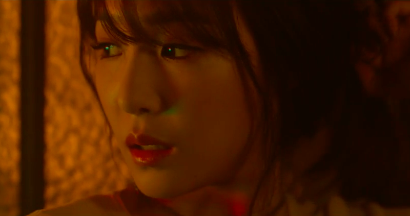 "Watch: Girls' Generation's Tiffany Teases ""Heartbreak Hotel"" MV Featuring Simon Dominic"