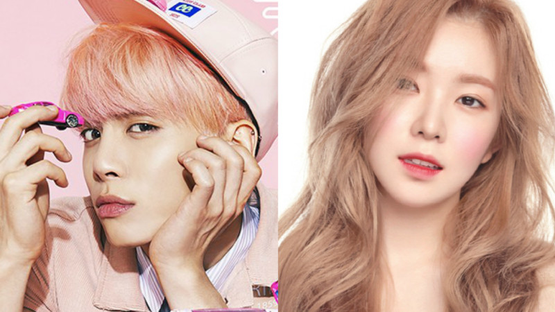 SHINees Jonghyun And Red Velvets Irene To Guest On Ask Us Anything Together