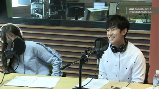 Kim Dong Wan Explains Why Shinhwa Members Shouldnt See His Musical