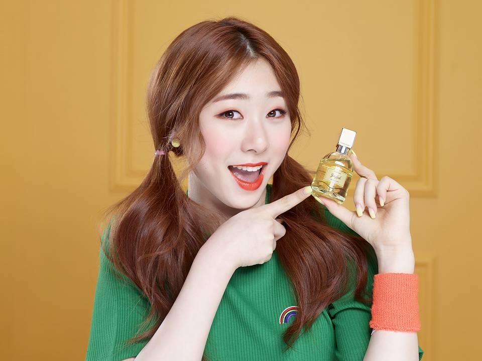Yoo Yeonjung