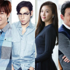 Lee Min Ho, T.O.P, Ha Ji Won, Hwang Jung Min And More Invited To Shanghai International Film Festival