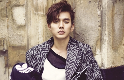 Yoo Seung Ho In Talks To Star In Webtoon-Based Drama
