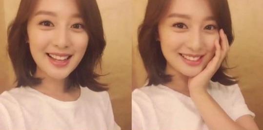 Kim Ji Won Confirms Hallyu Star Status With Weibo Follower Milestone