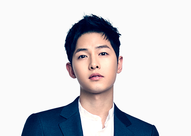 Song Joong Kis Agency Addresses Reports About VastAddress Chinese Agency
