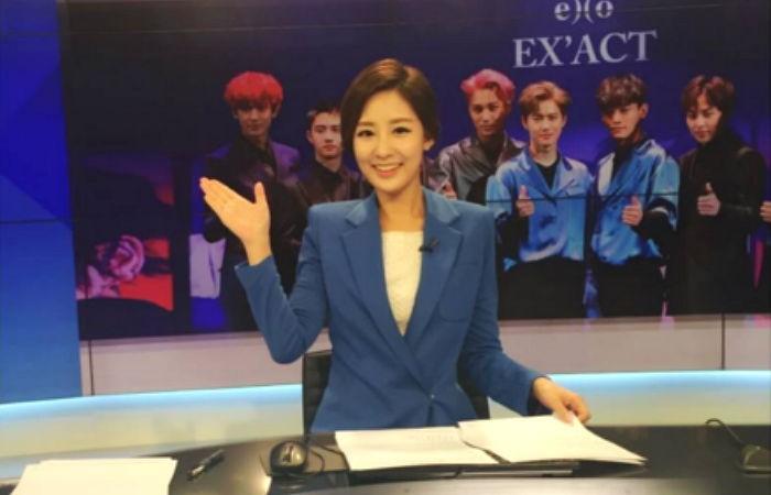 Park Yura EXO
