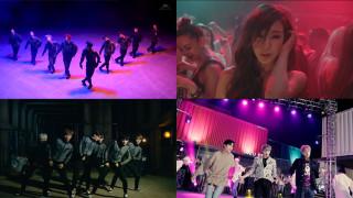 new kpop releases june week 2