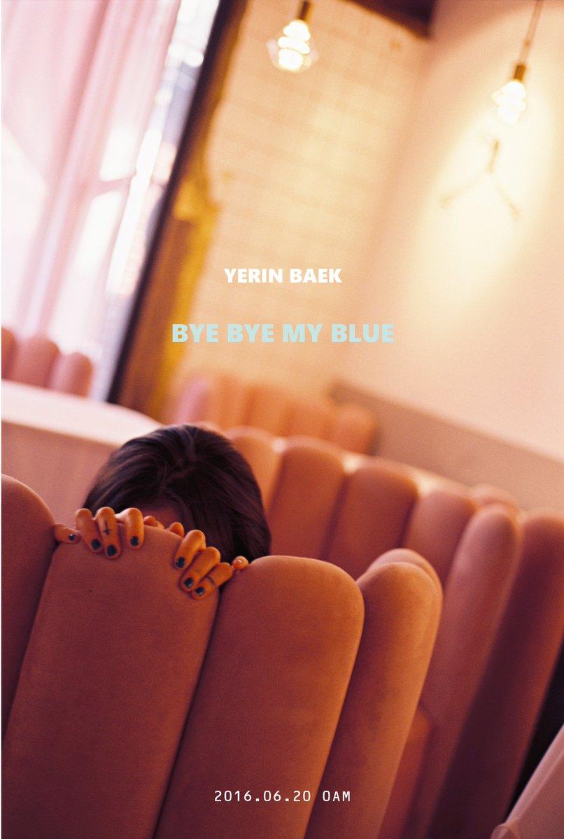 15s Baek Yerin Stars Teasing Solo Comeback
