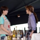 "Chinese Remake Of ""Coffee Prince"" Shares Still Of Yoon Eun Hye's Cameo"