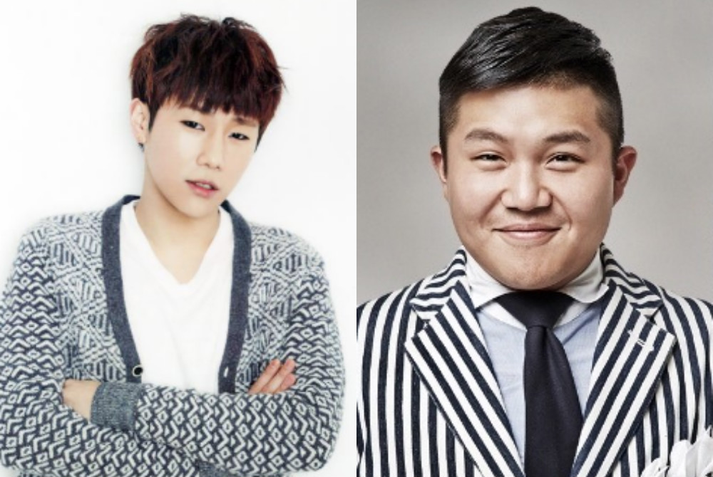 INFINITEs Sunggyu And Jo Se Ho To Stumble on Underrated Female Vocalists In New Variety Show
