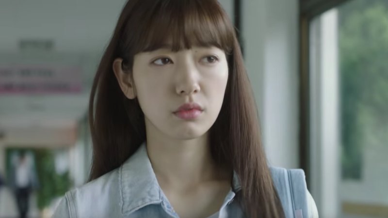 Watch: Park Shin Hye Transforms Into A Rebellious Student In Third Doctors Trailer