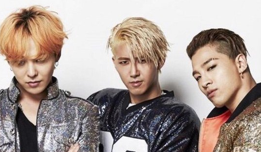 Kwanghee Shows Off His Hilarious Drawing Of Himself And BIGBANGs Taeyang And G-Dragon