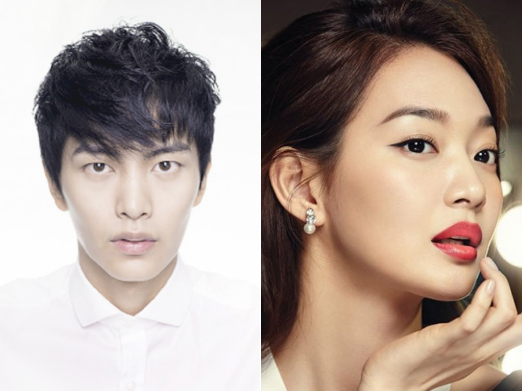 Lee Min Ki And Shin Min Ah Thinking about Roles In Upcoming Romance Drama