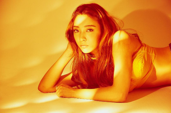 f(x)'s Luna Reassures Fans Worried About Disbandment