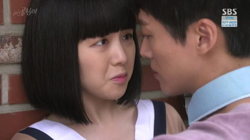 6 Things Folks Do In Dear Fair Lady Kong Shim That Would Be Frowned Upon In Real Life