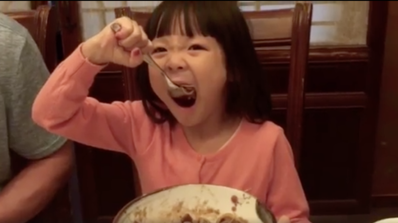 Choo Sarang Proves Shes Still The Mukbang Princess In Adorable New Photos