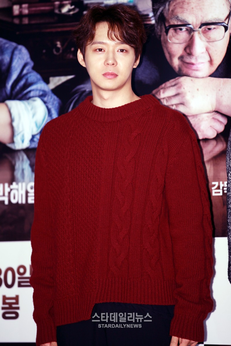 Police Begin Questioning Persons With Park Yoochun During Alleged Sexual Assault