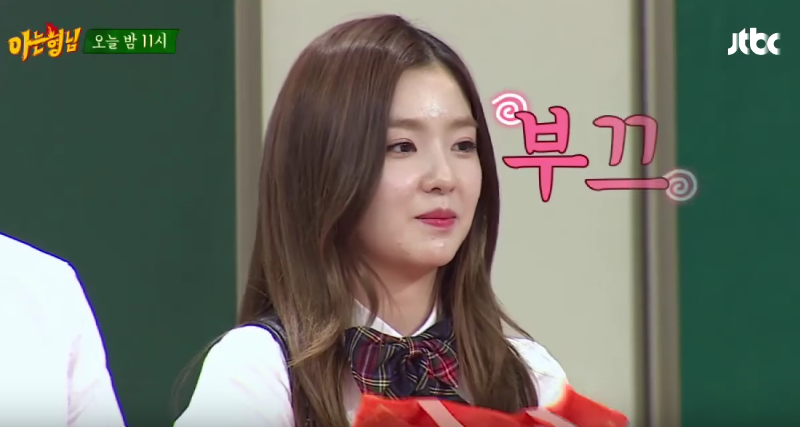 """""""Ask Us Anything"""" Cast Compliments Red Velvet's Irene As Prettiest Idol"""