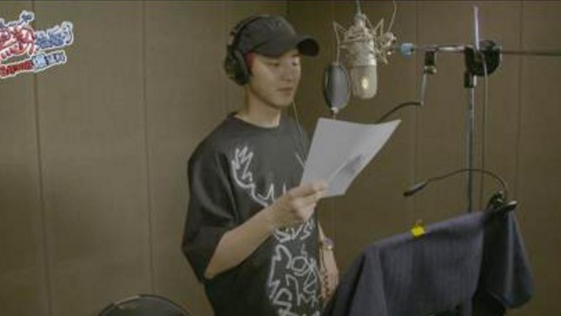 EXOs Chanyeol To Sing Theme Song For His Film So I Married An Anti-Fan