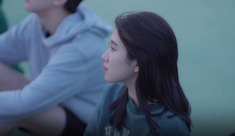 Watch: Baek Yerin Makes Soothing Comeback With Bye Bye My Blue
