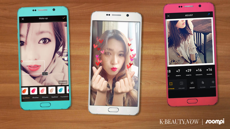 8 Selfie Apps Thats Got Korea Hooked