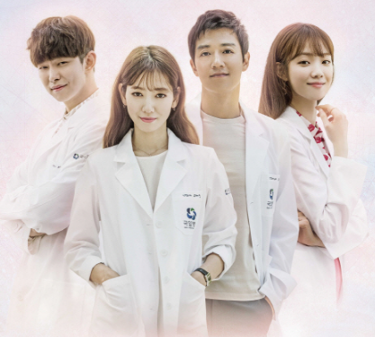 Doctors Takes Top Spot In Weekly Contents Power Rankings