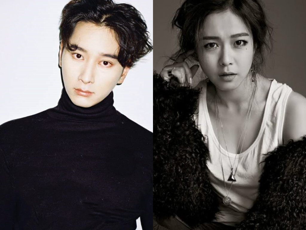 2PMs Chansung To Headline New Web Drama With Kyung Soo Jin